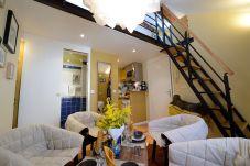 Apartamento en París ciudad - A5DG Gefilte Fish