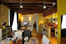 Apartamento en París ciudad - B1DF Four by Four