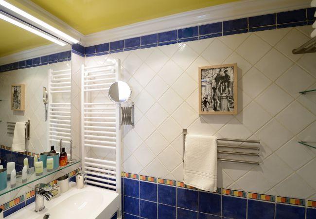 Appartement à Paris - A5DG Gefilte Fish