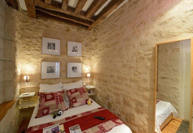Appartement à Paris - A1G Dreaming