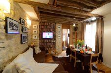 Appartement à Paris - A2G Sweet Night