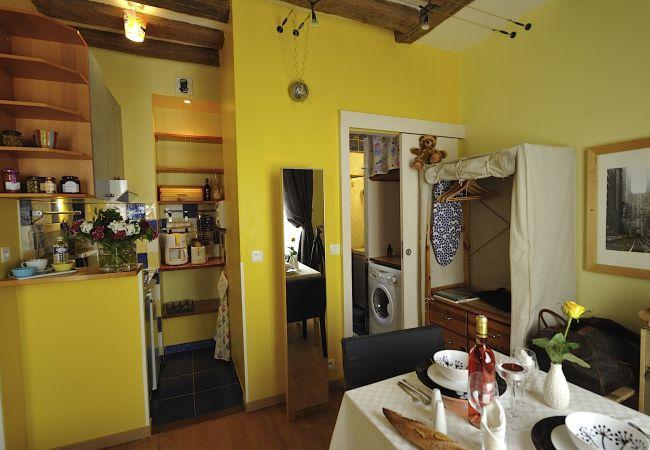 Studio à Paris - A1DF Sunshine