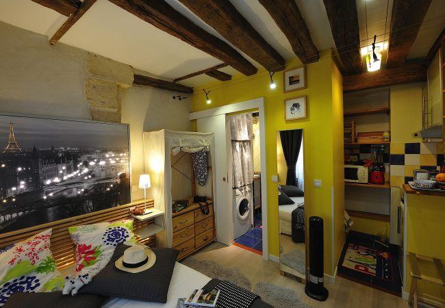Studio à Paris - A2DG Dream Dream