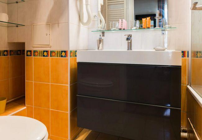 Appartement à Paris - B2DD Havana