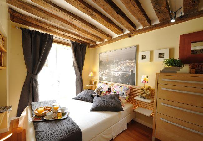 Appartement à Paris - B3DF Madison