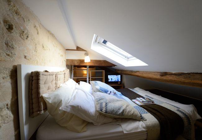 Appartement à Paris - B3G Shinning