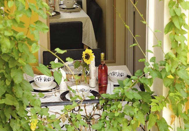 Appartement à Paris - C1G Crossover