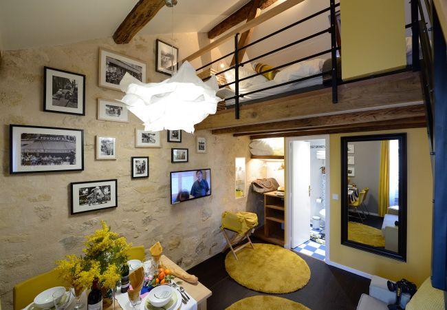 Appartement à Paris - C3G Spicy Fox