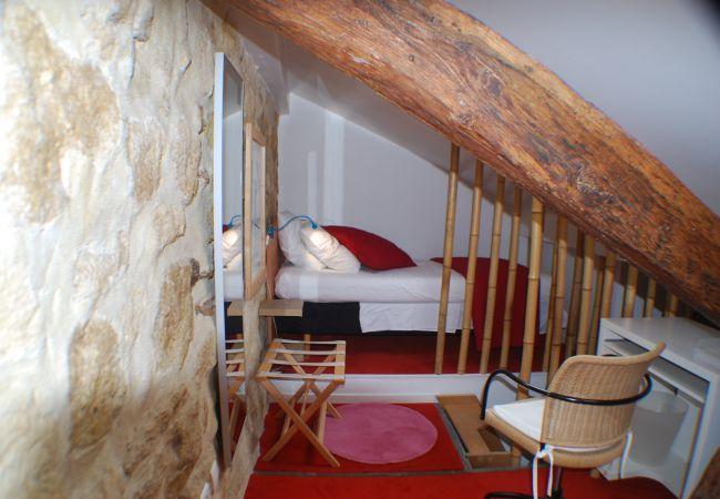 Appartement à Paris - F1D Peaceful