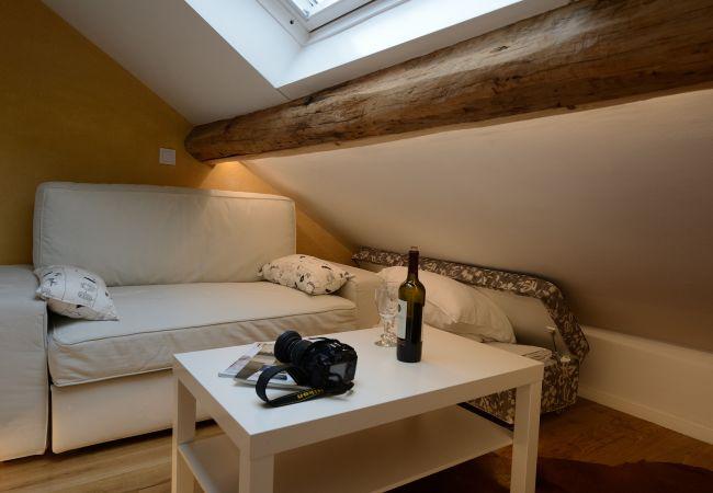 Appartement à Paris - B4DF Peace & Love
