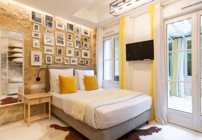 Appartement à Paris - C0 4 Everyone