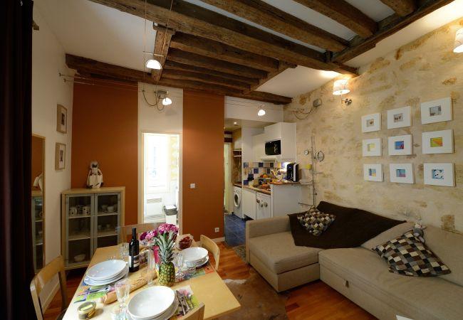 Apartment in Paris - A1G Dreaming