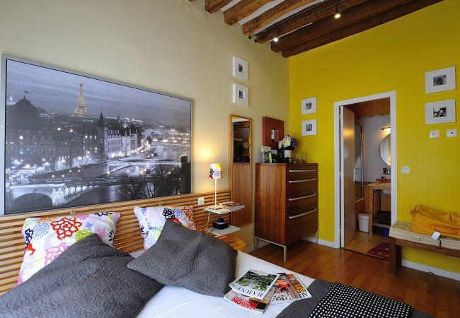 Apartment in Paris ville - B2DF Eternity