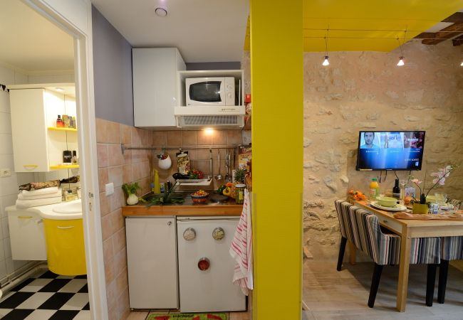 Studio in Paris - D3DG Summer Sweetness