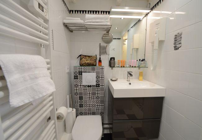 Studio in Paris - D4DG Watergate