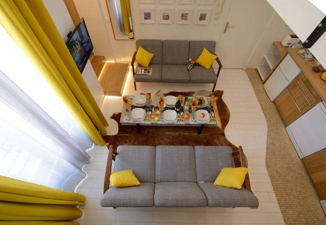 Apartment in Paris - B4DD Opportunity